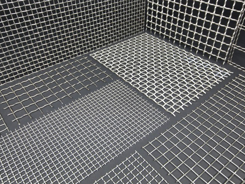 Stainless Steel Mesh Orion Guatemala